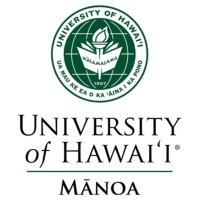 Photo University of Hawaii, Manoa