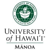 Photo University of Hawaii, Manoa